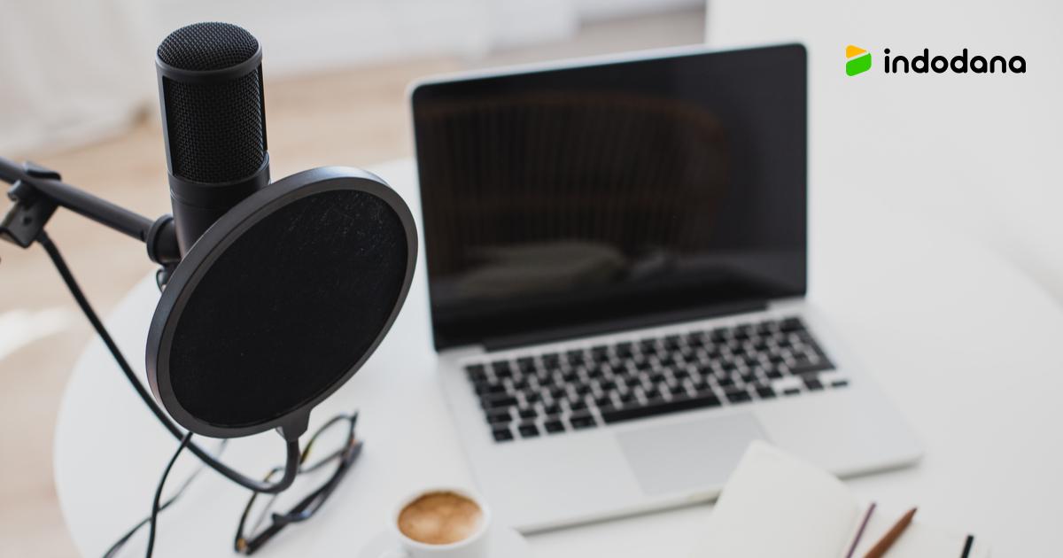 8 Microphone Laptop Terbaik 2021 - Indodana - Pinjaman ...